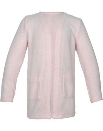 name it Cardigan manche longue NMFVICTI coral blush 13181170