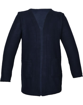 name it Cardigan manche longue NMFVICTI dark sapphire 13181170