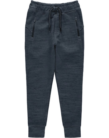 name it Pantalons de survêtement NKMSCOTT NOOS dark sapphire 13179909
