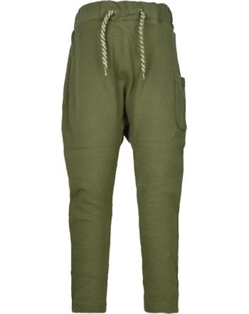 name it Sweat-Hose Jogginghose NMMTHORS ivy green 13187542