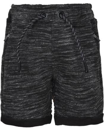 name it Sweat-Longshorts Bermuda NKMSCOTTI NOOS black 13190443