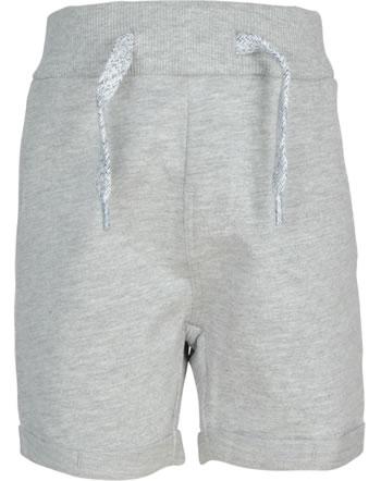 name it Sweat-Longshorts Bermuda NKMVERMO NOOS grey melange 13161730
