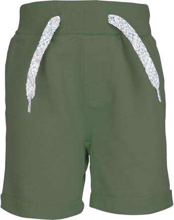 name it Sweat-Longshorts Bermuda NKMVERMO NOOS ivy green 13161730