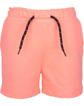 name it Sweat-Shorts NKFVOLTAS neon coral 13179086