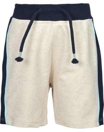 name it Sweat Shorts NMMHANER peyote melange 13190408