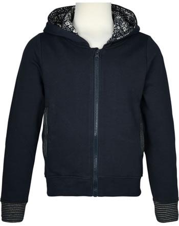 name it Hooded Sweat jacket NKFKARLIFRA dark sapphire 13192072