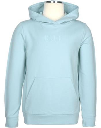 name it Sweatshirt mit Kapuze NKFBIRIL dream blue 13182055