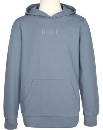 name it Sweatshirt mit Kapuze NKMBANDER china blue 13182074