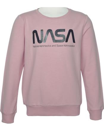 name it Sweatshirt NKFNASA NOSAN mellow rose 13184726