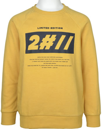 name it Sweatshirt NKMVION golden apricot 13192338