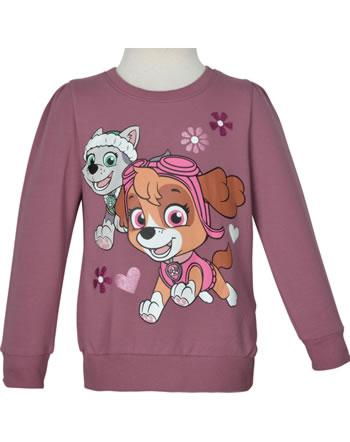 name it Sweatshirt NMFPAWPATROL deco rose 13194753