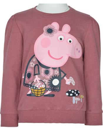 name it Sweatshirt NMFPEPPAPIG FRIGG deco rose 13191868
