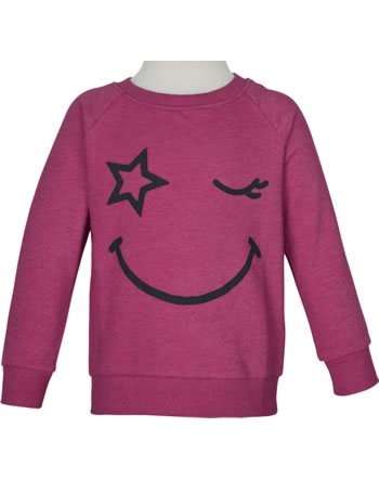 name it Sweatshirt NMFVEDA persian red 13192156