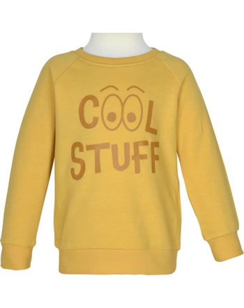 name it Sweatshirt NMMVION golden apricot 13192373