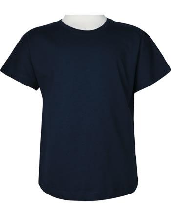 name it T-Shirt Kurzarm NKFTIXY dark sapphire 13192839