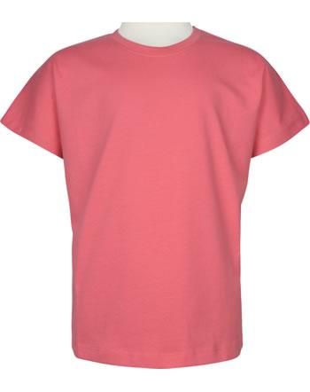 name it T-Shirt Kurzarm NKFTIXY NOOS rose of sharon 13187054