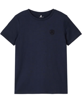 name it T-Shirt Kurzarm NKMTANO NOS dark sapphire 13186968