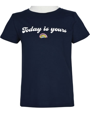 name it T-shirt à manches courtes NMFVEEN dark sapphire 13173800