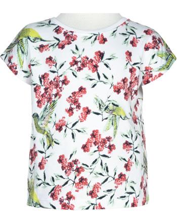 name it T-shirt à manches courtes NMFVIGGA bright white 13177472