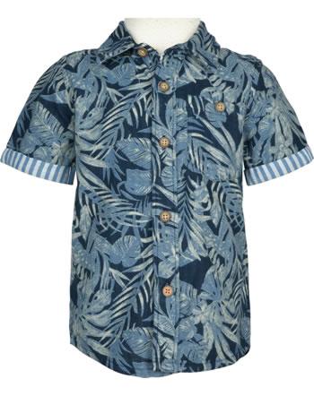 name it Hemd T-Shirt Kurzarm NMMFERIE blueprint 13175689