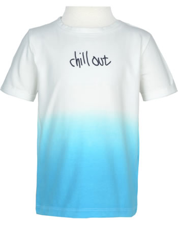 name it T-shirt à manches courtes NMMJAM hawaiian ocean 13178262