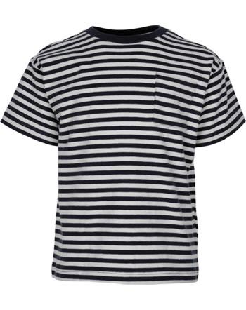 name it T-shirt à manches courtes NMMLOUIS dark sapphire 13191987