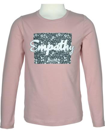 name it T-Shirt Langarm NKFKAMETTE pale mauve 13195653