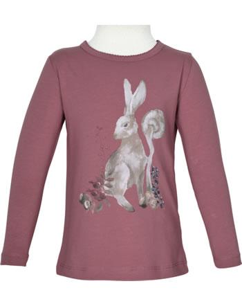 name it T-Shirt long sleeve NMFLENI deco rose 13191303