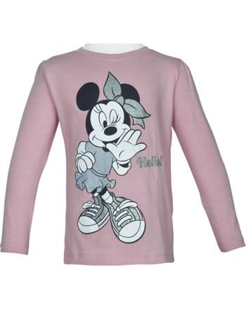 name it T-Shirt long sleeve NMFMINNIE ANJA coral blush 13185788