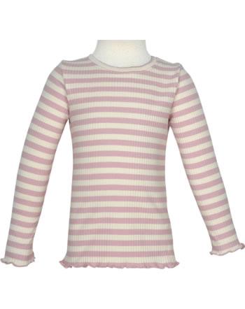 name it T-Shirt Langarm NMFVEMMA pale mauve 13192155