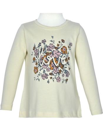 name it T-Shirt long sleeve NMFVIOLET whitecap gray 13192153