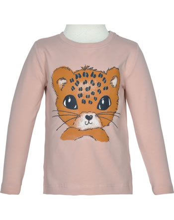 name it T-Shirt Langarm NMFVIX pale mauve 13192160