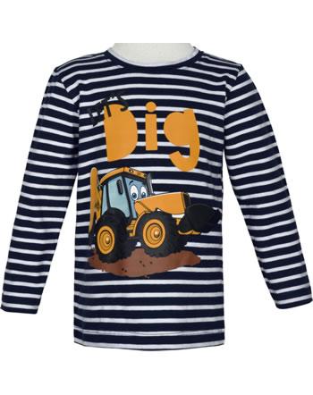 name it T-Shirt long sleeve NMMJCB BENNY dark sapphire 13184681
