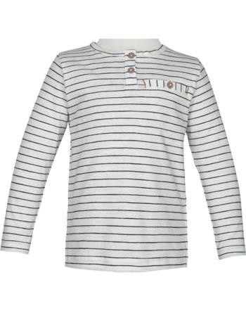 name it T-Shirt long sleeve NMMOLIVOR snow white 13180380