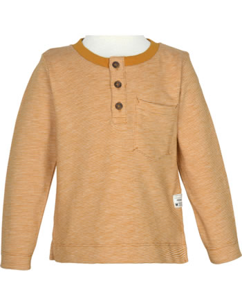 name it T-Shirt Langarm NMMVILMAR thai curry 13192369