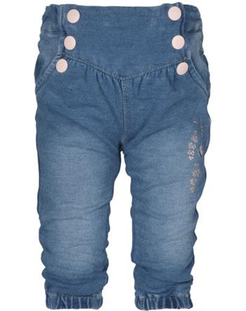 name it Sweat-Jeanshose NBFRIE medium blue denim 13162525
