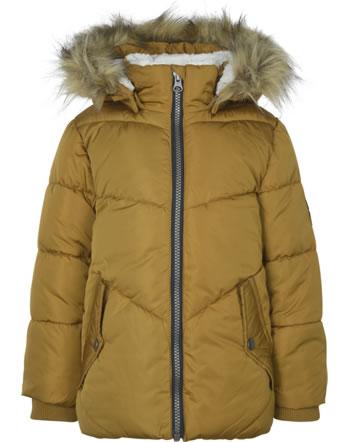 name it Veste d'hiver NMMMATHEW rubber 13192510