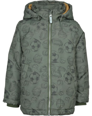name it Veste d'hiver NMMMAX SPORT thyme 13193316