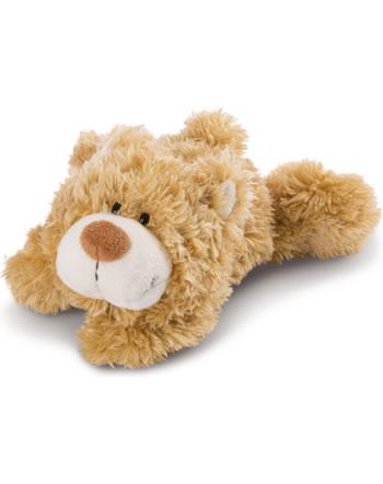 Nici Bär goldbraun 20 cm Classic Bear Plüsch liegend 46512
