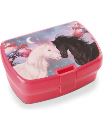 Nici Lunch box Soulmates Mystery Hearts 47163