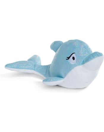 Nici Dolphin Del-Finchen 15 cm plush lying 45366