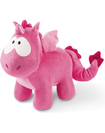 Nici Unicorn dragon Ruby de la Rosa 32 cm plush standing 45698