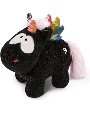 Nici Unicorn Rainbow Yin 22 cm plush standing 47376