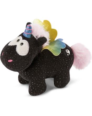 Nici Unicorn Rainbow Yin 13 cm plush standing 47374