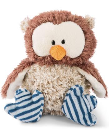 Nici Owl Oscar 25 cm plush dangling 46091