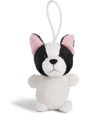 Nici Bulldog with Loop 8 cm standing Dog Friends 45096