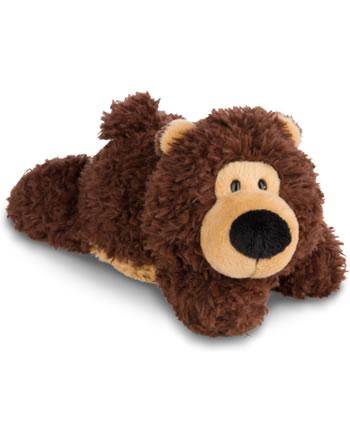 Nici Grizzlybär Criz Lee 20 cm liegend