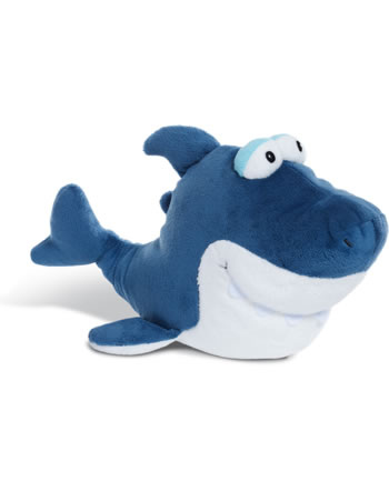 Nici Requin Hai-Ko Under the Sea 30 cm couché 45359