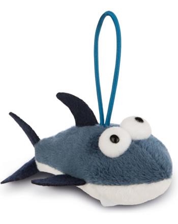 Nici Shark with Loop 11 cm plush 44496