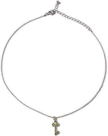 Nici Halskette mit Schlüssel-Anhänger Ayumi Secret